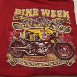 Other - Bike Week Daytona Beach